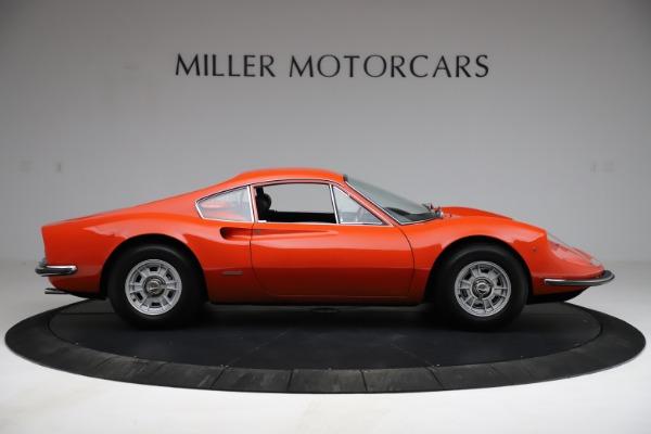 Used 1968 Ferrari 206 for sale $635,000 at Alfa Romeo of Greenwich in Greenwich CT 06830 9