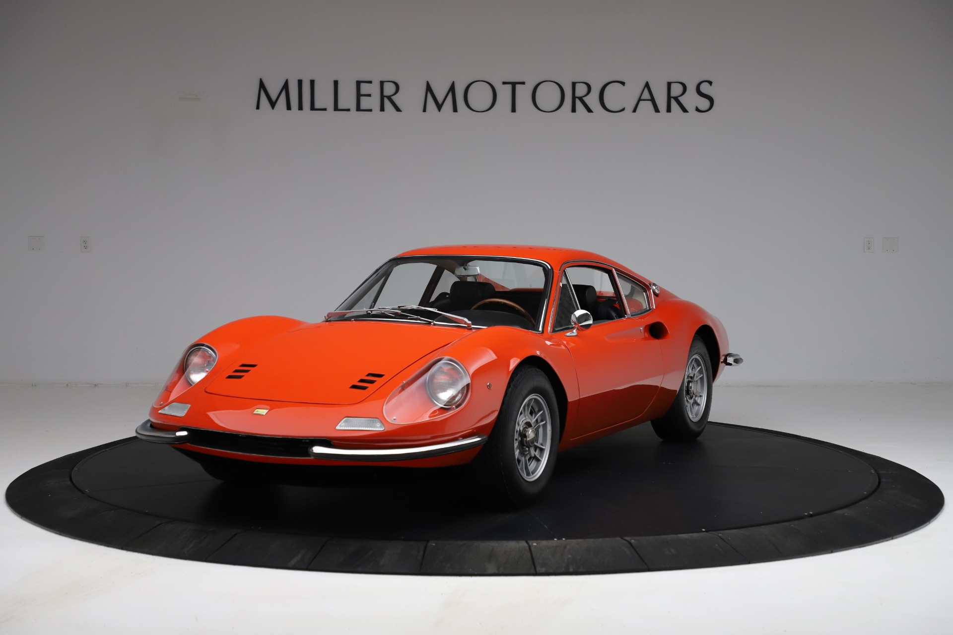 Used 1968 Ferrari 206 for sale $635,000 at Alfa Romeo of Greenwich in Greenwich CT 06830 1