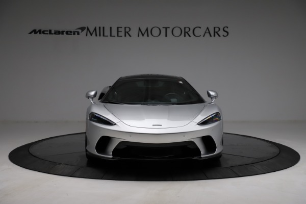 New 2021 McLaren GT Pioneer for sale $214,005 at Alfa Romeo of Greenwich in Greenwich CT 06830 11