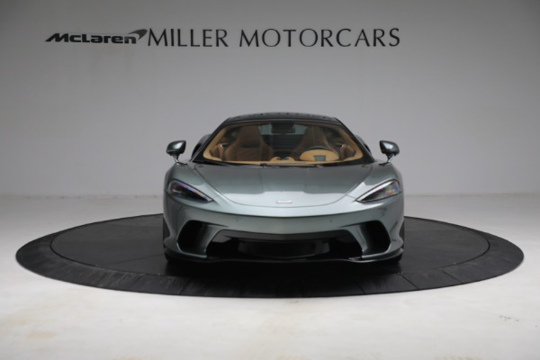 Used 2021 McLaren GT LUXE for sale Call for price at Alfa Romeo of Greenwich in Greenwich CT 06830 12