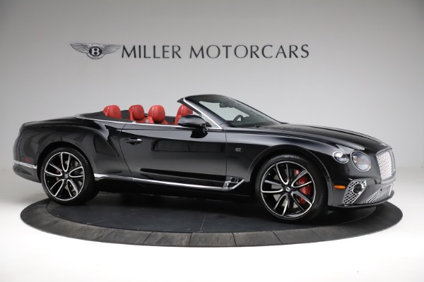 Used 2020 Bentley Continental GT First Edition for sale Call for price at Alfa Romeo of Greenwich in Greenwich CT 06830 10