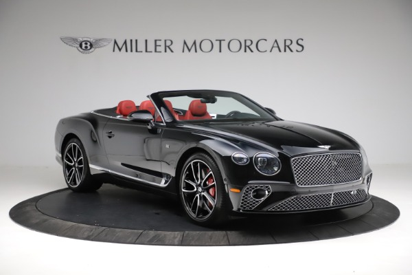 Used 2020 Bentley Continental GT First Edition for sale Call for price at Alfa Romeo of Greenwich in Greenwich CT 06830 11