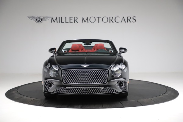 Used 2020 Bentley Continental GT First Edition for sale Call for price at Alfa Romeo of Greenwich in Greenwich CT 06830 12