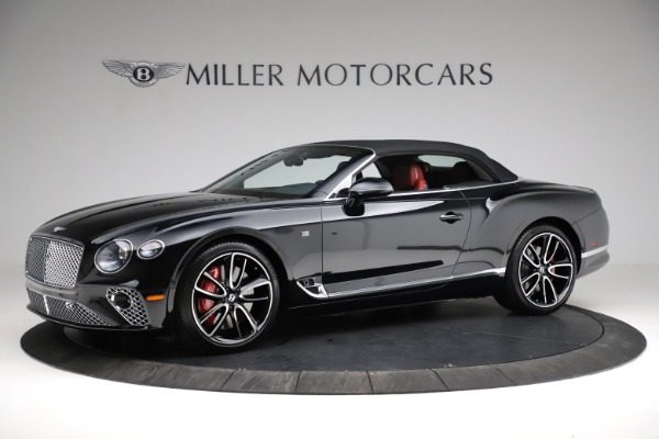 Used 2020 Bentley Continental GT First Edition for sale Call for price at Alfa Romeo of Greenwich in Greenwich CT 06830 13