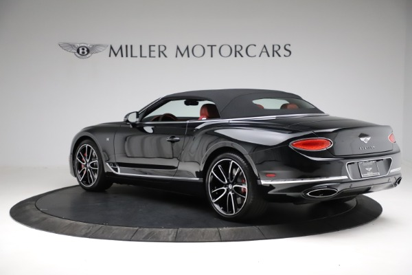 Used 2020 Bentley Continental GT First Edition for sale Call for price at Alfa Romeo of Greenwich in Greenwich CT 06830 15