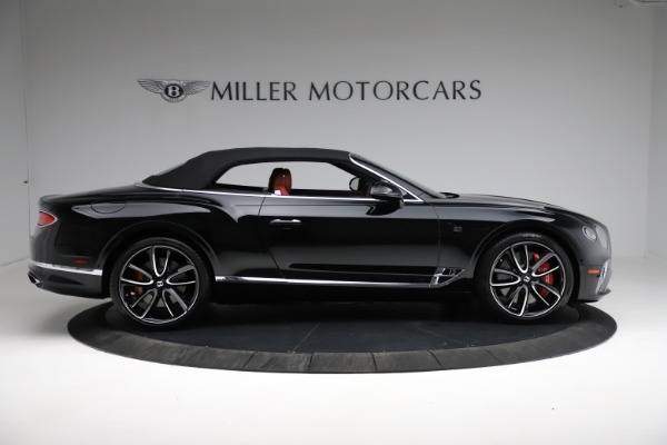Used 2020 Bentley Continental GT First Edition for sale Call for price at Alfa Romeo of Greenwich in Greenwich CT 06830 16
