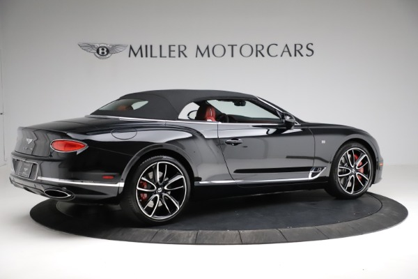 Used 2020 Bentley Continental GT First Edition for sale Call for price at Alfa Romeo of Greenwich in Greenwich CT 06830 17