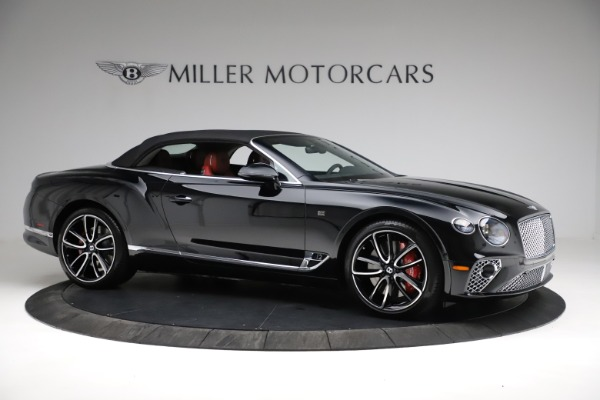 Used 2020 Bentley Continental GT First Edition for sale Call for price at Alfa Romeo of Greenwich in Greenwich CT 06830 18