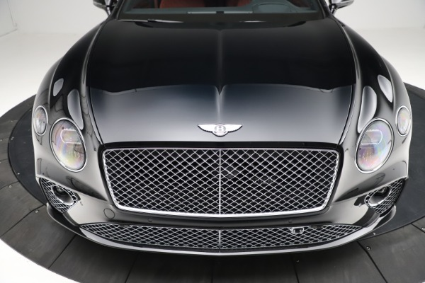 Used 2020 Bentley Continental GT First Edition for sale Call for price at Alfa Romeo of Greenwich in Greenwich CT 06830 19
