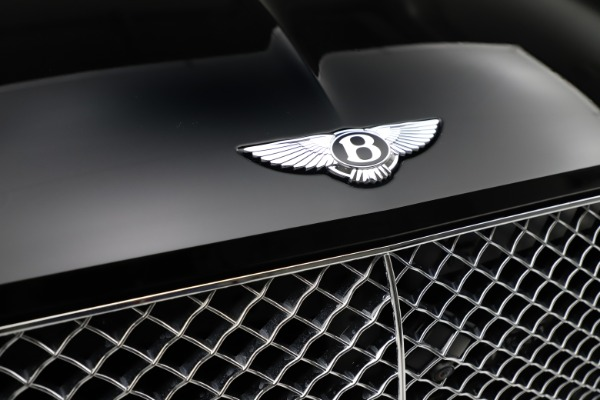 Used 2020 Bentley Continental GT First Edition for sale Call for price at Alfa Romeo of Greenwich in Greenwich CT 06830 20