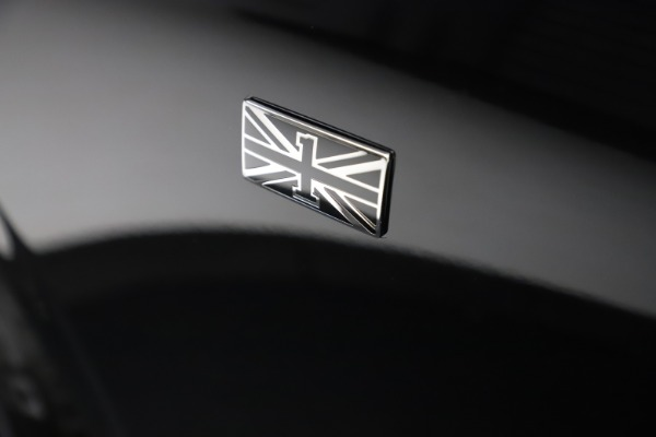 Used 2020 Bentley Continental GT First Edition for sale Call for price at Alfa Romeo of Greenwich in Greenwich CT 06830 22