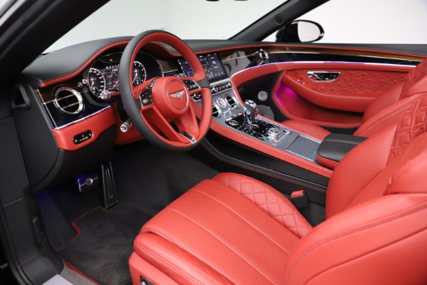 Used 2020 Bentley Continental GT First Edition for sale Call for price at Alfa Romeo of Greenwich in Greenwich CT 06830 24