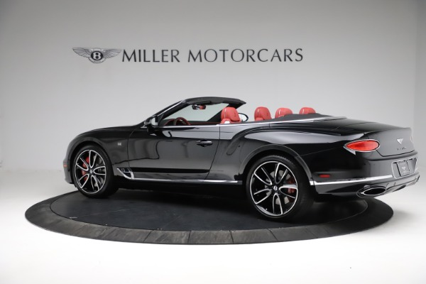 Used 2020 Bentley Continental GT First Edition for sale Call for price at Alfa Romeo of Greenwich in Greenwich CT 06830 4
