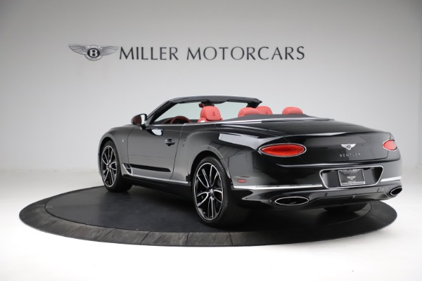 Used 2020 Bentley Continental GT First Edition for sale Call for price at Alfa Romeo of Greenwich in Greenwich CT 06830 5