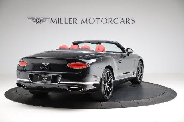 Used 2020 Bentley Continental GT First Edition for sale Call for price at Alfa Romeo of Greenwich in Greenwich CT 06830 7
