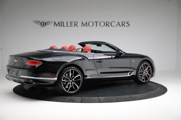 Used 2020 Bentley Continental GT First Edition for sale Call for price at Alfa Romeo of Greenwich in Greenwich CT 06830 8
