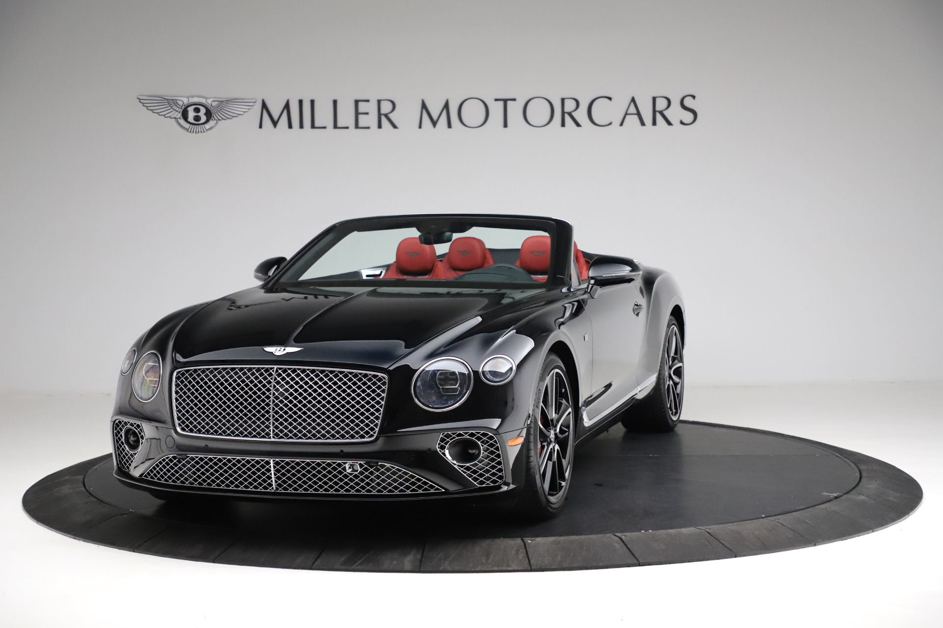 Used 2020 Bentley Continental GT First Edition for sale Call for price at Alfa Romeo of Greenwich in Greenwich CT 06830 1