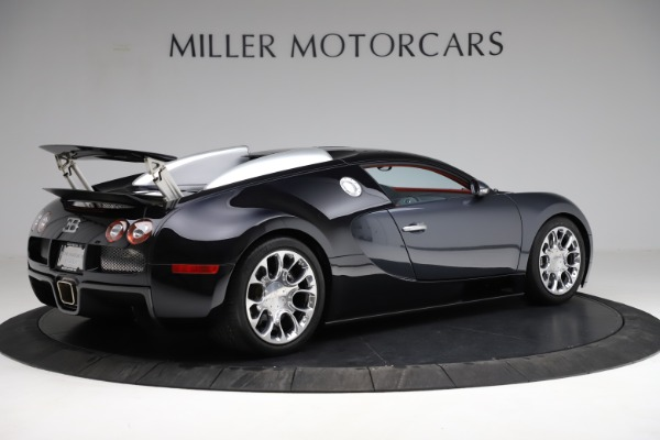 Used 2008 Bugatti Veyron 16.4 for sale Call for price at Alfa Romeo of Greenwich in Greenwich CT 06830 10