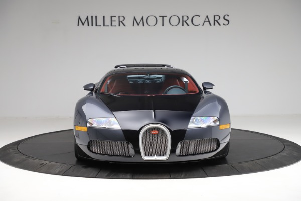 Used 2008 Bugatti Veyron 16.4 for sale Call for price at Alfa Romeo of Greenwich in Greenwich CT 06830 15