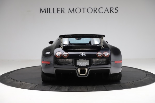 Used 2008 Bugatti Veyron 16.4 for sale Call for price at Alfa Romeo of Greenwich in Greenwich CT 06830 7