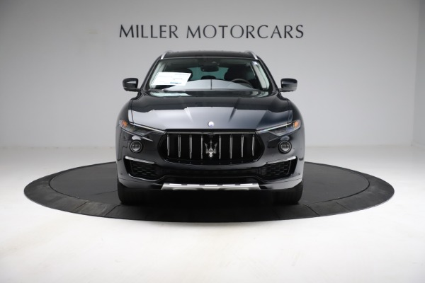 New 2021 Maserati Levante S Q4 GranLusso for sale $100,949 at Alfa Romeo of Greenwich in Greenwich CT 06830 12