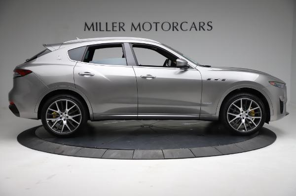 New 2021 Maserati Levante Q4 GranSport for sale $91,385 at Alfa Romeo of Greenwich in Greenwich CT 06830 9