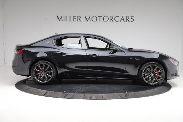 New 2021 Maserati Ghibli S Q4 GranSport for sale Sold at Alfa Romeo of Greenwich in Greenwich CT 06830 10
