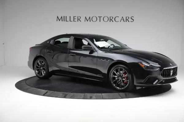 New 2021 Maserati Ghibli S Q4 GranSport for sale Sold at Alfa Romeo of Greenwich in Greenwich CT 06830 12