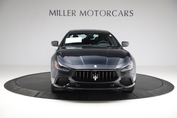 New 2021 Maserati Ghibli S Q4 GranSport for sale Sold at Alfa Romeo of Greenwich in Greenwich CT 06830 14