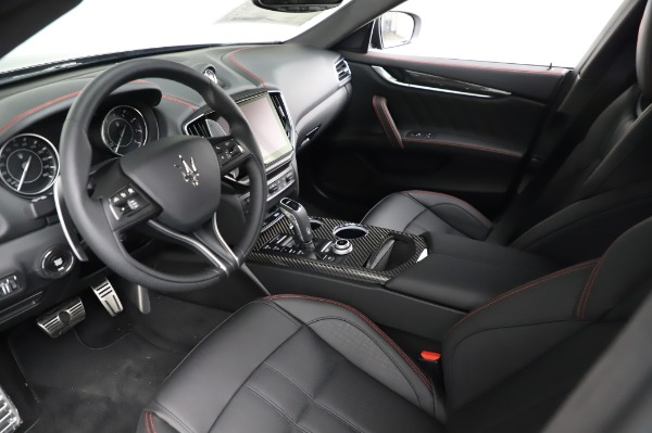 New 2021 Maserati Ghibli S Q4 GranSport for sale Sold at Alfa Romeo of Greenwich in Greenwich CT 06830 15