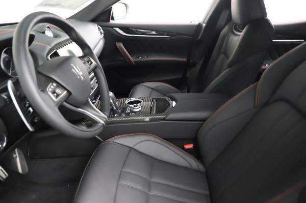 New 2021 Maserati Ghibli S Q4 GranSport for sale Sold at Alfa Romeo of Greenwich in Greenwich CT 06830 16