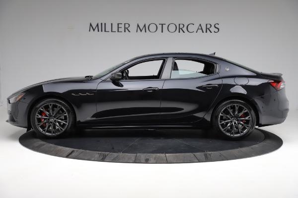 New 2021 Maserati Ghibli S Q4 GranSport for sale Sold at Alfa Romeo of Greenwich in Greenwich CT 06830 4