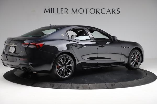 New 2021 Maserati Ghibli S Q4 GranSport for sale Sold at Alfa Romeo of Greenwich in Greenwich CT 06830 9