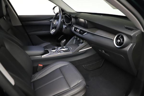New 2021 Alfa Romeo Stelvio Ti Q4 for sale Call for price at Alfa Romeo of Greenwich in Greenwich CT 06830 24