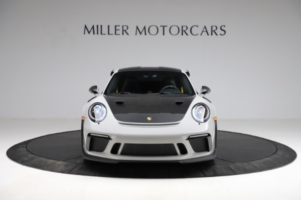 Used 2019 Porsche 911 GT3 RS for sale $249,900 at Alfa Romeo of Greenwich in Greenwich CT 06830 12