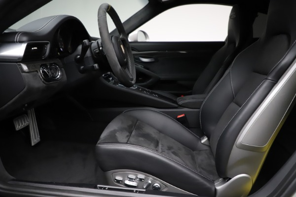 Used 2019 Porsche 911 GT3 RS for sale $249,900 at Alfa Romeo of Greenwich in Greenwich CT 06830 14