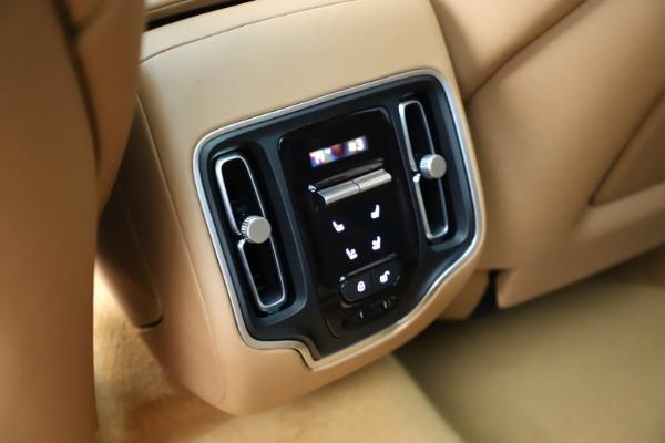 New 2021 Aston Martin DBX for sale $211,486 at Alfa Romeo of Greenwich in Greenwich CT 06830 21