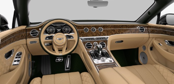 New 2021 Bentley Continental GT W12 for sale Call for price at Alfa Romeo of Greenwich in Greenwich CT 06830 6