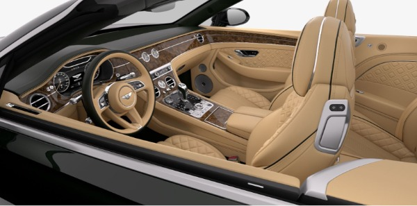 New 2021 Bentley Continental GT W12 for sale Call for price at Alfa Romeo of Greenwich in Greenwich CT 06830 7