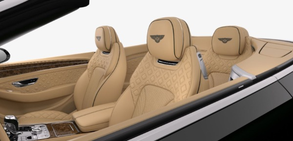 New 2021 Bentley Continental GT W12 for sale Call for price at Alfa Romeo of Greenwich in Greenwich CT 06830 8