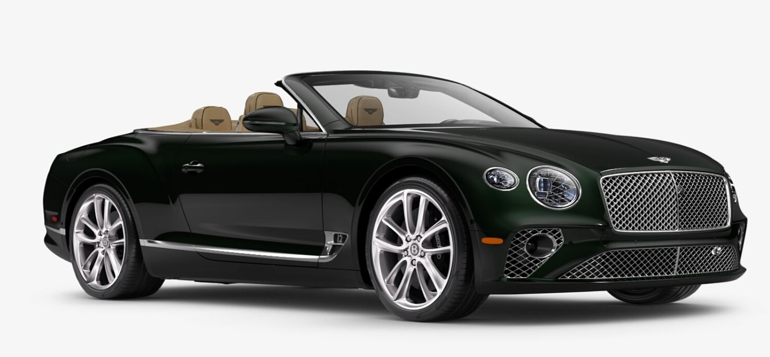 New 2021 Bentley Continental GT W12 for sale Call for price at Alfa Romeo of Greenwich in Greenwich CT 06830 1