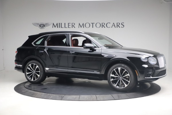 New 2021 Bentley Bentayga Hybrid for sale Call for price at Alfa Romeo of Greenwich in Greenwich CT 06830 9