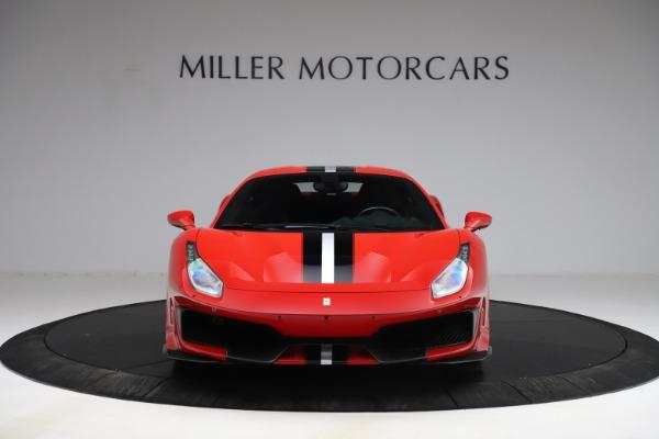 Used 2020 Ferrari 488 Pista for sale $469,900 at Alfa Romeo of Greenwich in Greenwich CT 06830 12