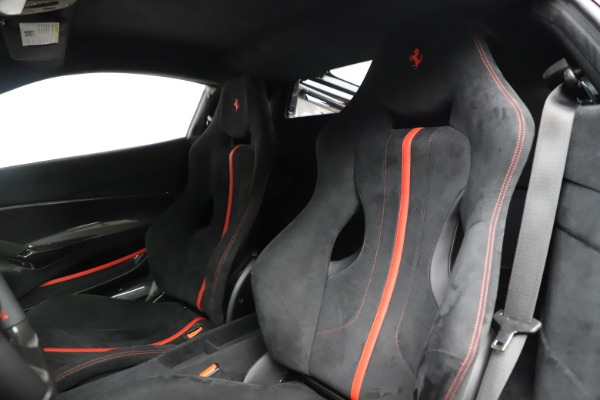 Used 2020 Ferrari 488 Pista for sale $469,900 at Alfa Romeo of Greenwich in Greenwich CT 06830 15