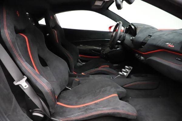 Used 2020 Ferrari 488 Pista for sale $469,900 at Alfa Romeo of Greenwich in Greenwich CT 06830 18