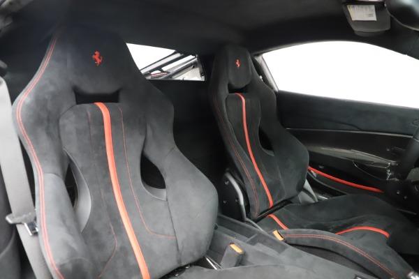 Used 2020 Ferrari 488 Pista for sale $469,900 at Alfa Romeo of Greenwich in Greenwich CT 06830 19