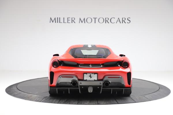 Used 2020 Ferrari 488 Pista for sale $469,900 at Alfa Romeo of Greenwich in Greenwich CT 06830 6