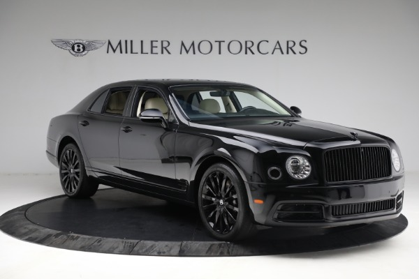 Used 2017 Bentley Mulsanne for sale $214,900 at Alfa Romeo of Greenwich in Greenwich CT 06830 11