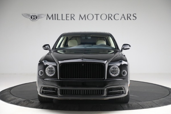 Used 2017 Bentley Mulsanne for sale $214,900 at Alfa Romeo of Greenwich in Greenwich CT 06830 12