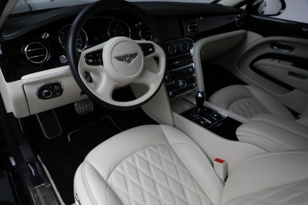 Used 2017 Bentley Mulsanne for sale $214,900 at Alfa Romeo of Greenwich in Greenwich CT 06830 17